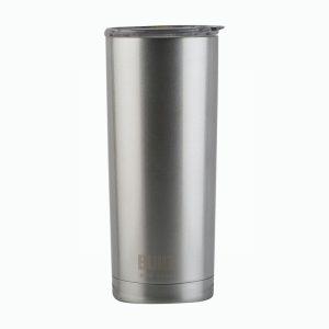 Built Water Tumbler Silver