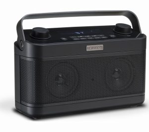 Roberts Bluetune5 Dab Radio Black