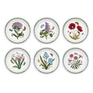 Portmeirion Botanic Garden 8 inch Plate Single