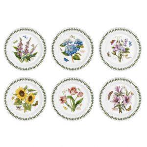 Portmeirion Botanic Garden 10 inch Plate Single