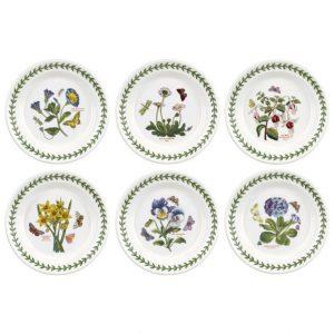 Portmeirion Botanic Garden Side Plate- Single