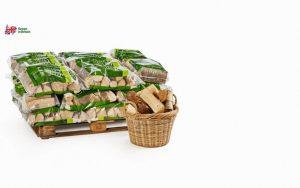 Kiln Dried Logs (1 Bag)