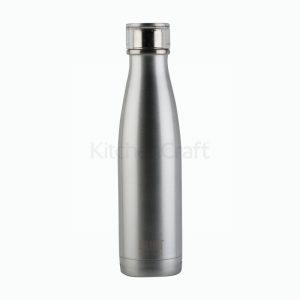 Built Water Bottle Silver 500ml