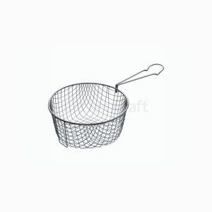 Chip Pan Basket 8″