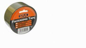 Packaging Tape Brown 48mm x 50m