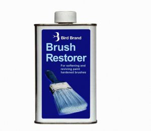 Bird Brand Brush Restorer 500ml