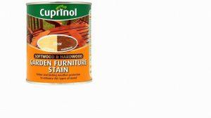 Cuprinol Garden Furniture Stain Clear 750ml