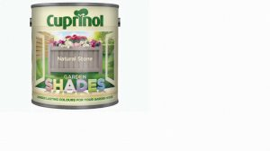 Cuprinol Garden Shades Natural Stone 1L