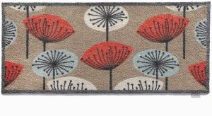 Hug Rug Runner- Nature 11 Design