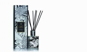 ASHLEIGH & BURWOOD: REED DIFFUSER – VOLCANIC CLAY & AMBER