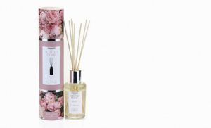 ASHLEIGH & BURWOOD: REED DIFFUSER – PEONY