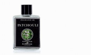 ASHLEIGH & BURWOOD: FRAGRANCE OIL – PATCHOULI