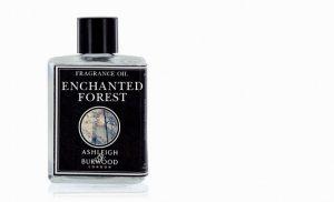 ASHLEIGH & BURWOOD: FRAGRANCE OIL – ENCHANTED FOREST