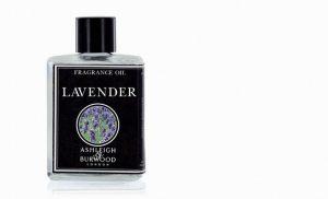 ASHLEIGH & BURWOOD: FRAGRANCE OIL – LAVENDER