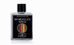 ASHLEIGH & BURWOOD: FRAGRANCE OIL – MOROCCAN SPICE