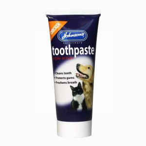 Johnsons Chicken Triple Action Toothpaste