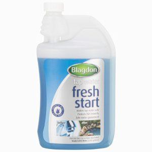 Blagdon Fresh Start Ponds 250ml