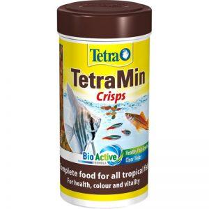Tetramin Tropical Crisps 22g