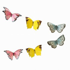 Talking Tables Truly Fairy Butterfly Bunting