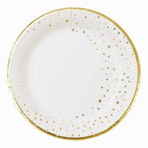 Talking Tables Star Plates