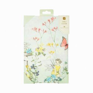 Talking Tables Truly Fairy Paper Table Cover