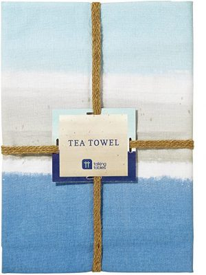 Talking Tables Coastal Tea Towel