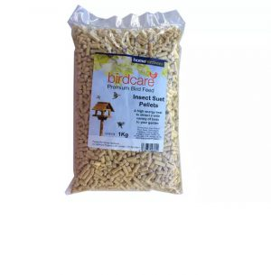 HomeHardware Suet Pellets Insects 1kg