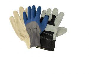 Briers Mens Gloves Triple Pack