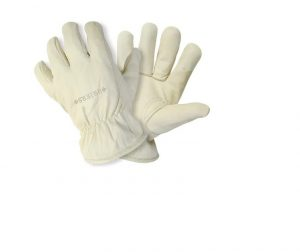 Briers Ultimate Lined Leather Glove Large