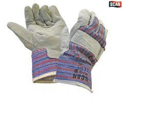 Scan Rigger Gloves – Large