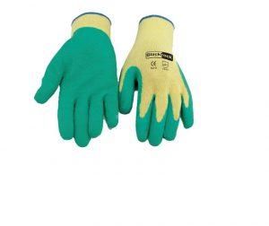 Rodo Latex Gripper Glove Large
