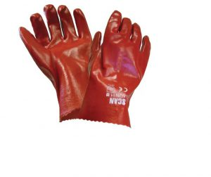 Scan PVC Gauntlets 27cm (11in)