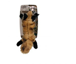 All For Paws Classic Fox Large