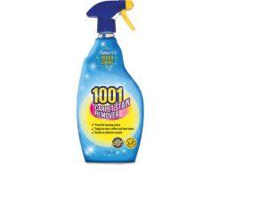 1001 Carpet Stain Remover 500ml