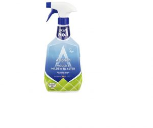 Astonish Mould And Mildew Remover 750ml