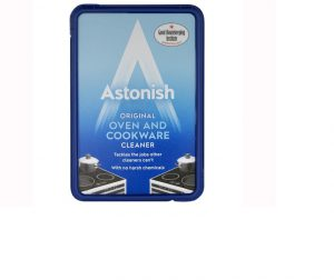 Astonish Oven & Cookware Paste 150g