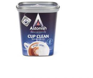 Astonish Premium Edition Cup Cleaner 350g