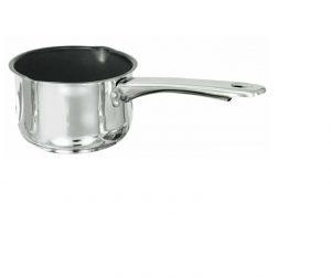 Buckingham Deep Induction Milk Pan 14cm 1.3L
