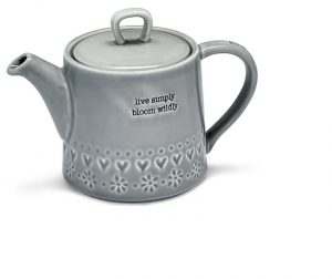 Cooksmart Tea Pot Purity