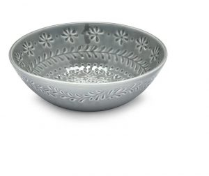 Cooksmart Serving Bowl Purity