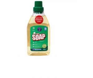 DriPak Liquid Soap 750ml