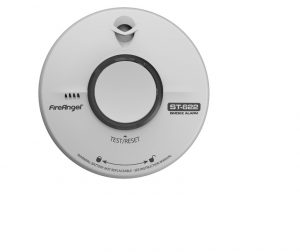 FireAngel Thermoptek Smoke Alarm Sleep Easy