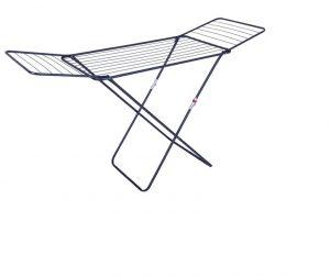 HomeHardware Airer Jet Black 18m