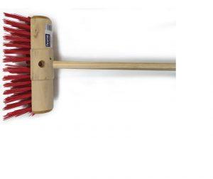 HomeHardware Yard Broom Head + Handle