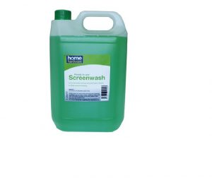 HomeHardware Screen Wash Ready To Use 5L