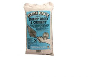 HomeHardware Sharp Sand & Cement Handy Pack 5kg