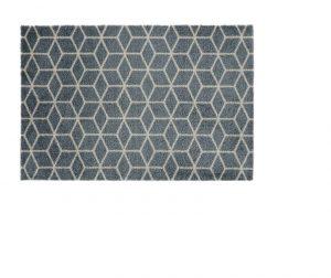 JVL Mega Mat 3D Cube 50cm x 75cm
