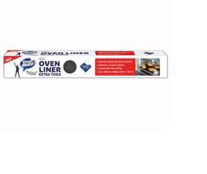 OvenMate Teflon Oven Liner