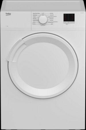 Beko DTLV70041W 7kg Vented Tumble Dryer