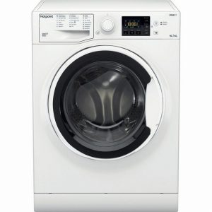 Hotpoint RDGE9643WUKN 9kg 1400 Spin Wash 6kg Dry Washer Dryer